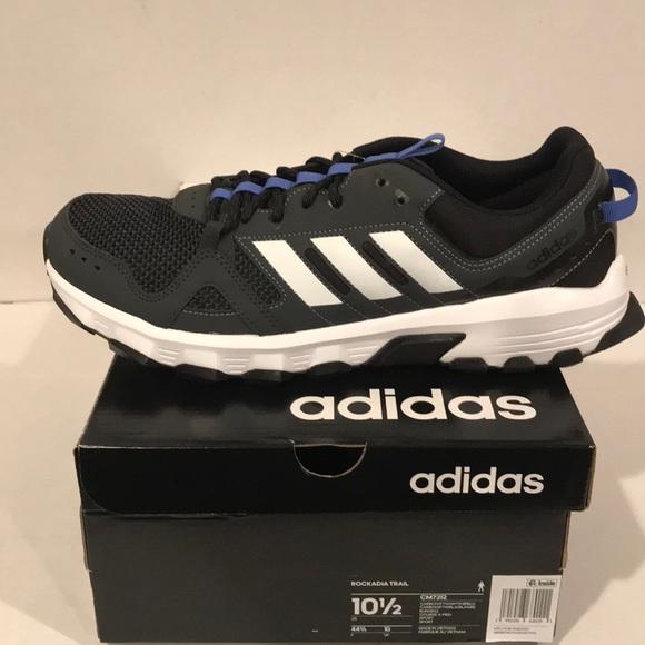 2b597824666ae adidas Running Rockadia Trail Men s Running Shoes